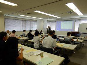 小川会計のセミナー
