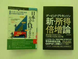 日本のイノベーションを換気する